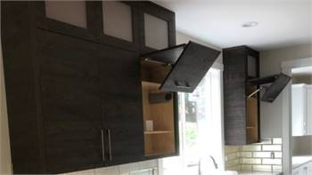 Italian Custom Cabinets